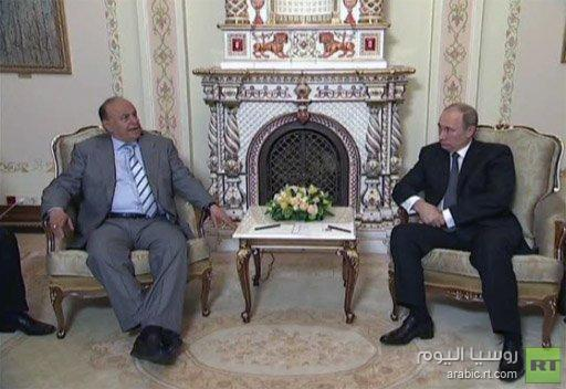 رئيس اليمن لـ