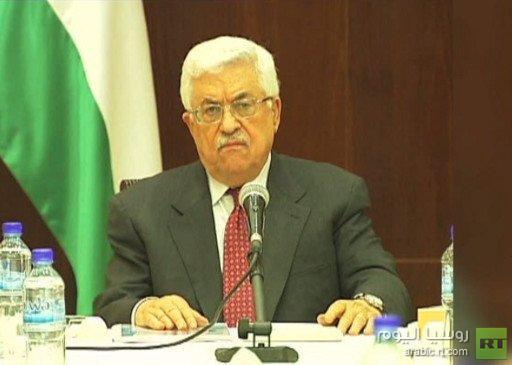 عباس: وفاة أبو حمدية مسؤولية إسرائيل
