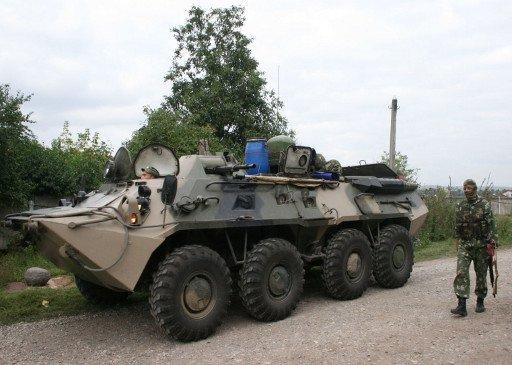 وفاة عنصر أمني بانفجار في جمهورية انغوشيا بشمال القوقاز الروسي
