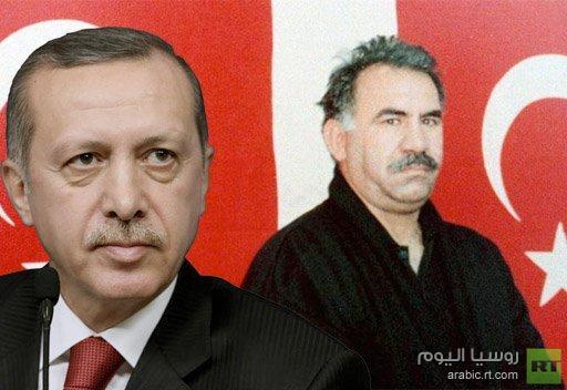 الحكومة التركية تشكل مجلس حكماء لتسوية القضية الكردية