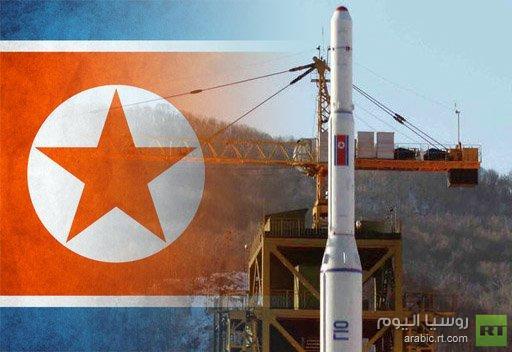 كوريا الشمالية تنشر ثاني صاروخ باليستي على ساحلها الشرقي