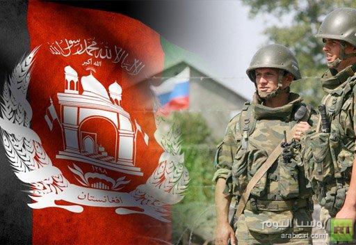 نائب وزير الدفاع الروسي: روسيا لا تخطط لنشر أية قواعد عسكرية في أفغانستان