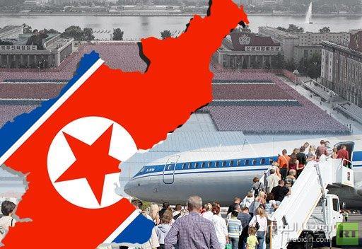 كوريا الشمالية تطلب من السفارات الأجنبية النظر في إجلاء موظفيها من أراضيها