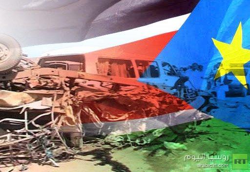 مقتل 5 عسكريين هنود من قوات حفظ السلام في جنوب السودان