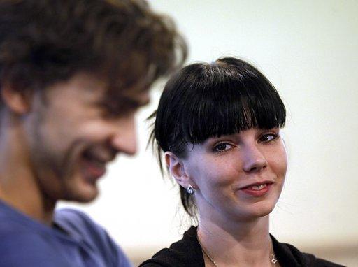 راقصة الباليه الروسية تحصل على دعوة للعمل في الباليه الملكي البريطاني