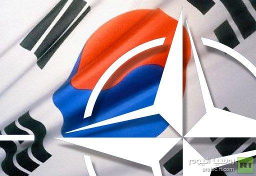 الأمين العام للناتو ووزير خارجية كوريا الجنوبية يبحثان الوضع في شبه الجزيرة الكورية