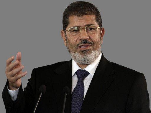 الرئيس مرسى يجيب عن أسئلة المصريين على تويتر