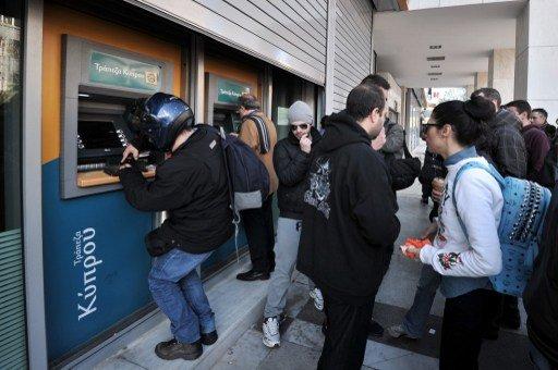 قبرص.. قيود جديدة على تنقلات الاموال
