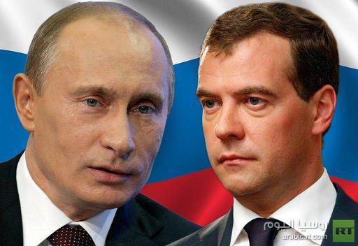 بوتين: الأزمة العالمية تكتسب ملامح خطيرة .. والاقتصاد الروسي يتمتع بالقدرة على مواجهتها
