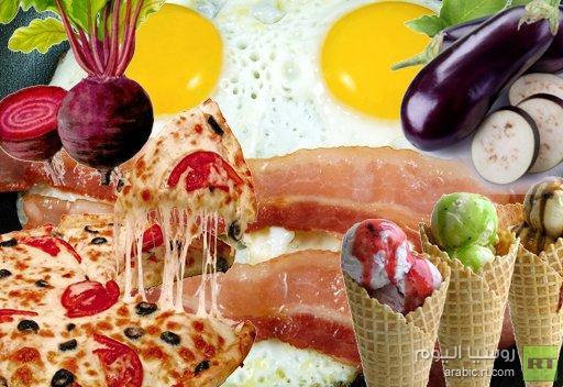 أطعمة تزيد من الكوليسترول وأخرى تساعد على التخلص منه