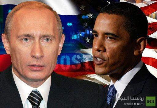 بوتين يدين هجوم بوسطن ويؤكد استعداد موسكو لدعم واشنطن في التحقيق فيه