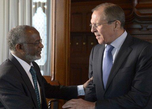 لافروف: موسكو ستواصل دعم خطوات الخرطوم الرامية الى تطبيع العلاقات مع جوبا
