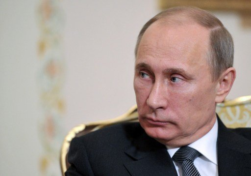 بوتين يعرب عن التعازي لأوباما بشأن سقوط الضحايا في انفجار تكساس