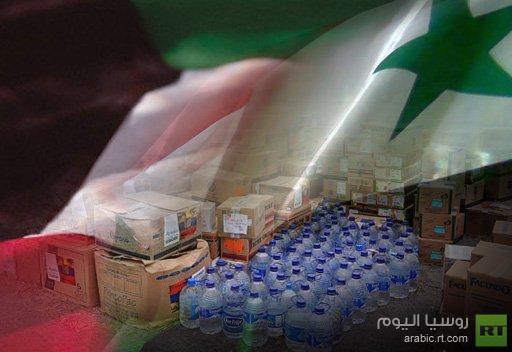 الكويت توظف 275 مليون دولار لتقديم المساعدات الإنسانية للسوريين