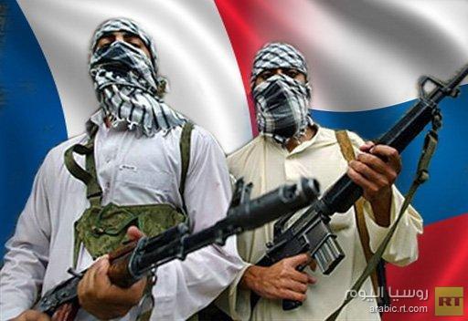 سيناتور روسي: المشرعون الفرنسيون يدركون خطورة الراديكالية الإسلامية في سورية