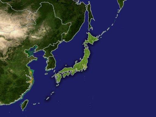 زلزال قوي يضرب منطقة في المحيط الهادئ جنوبي طوكيو ولا خطر من وقوع تسونامي