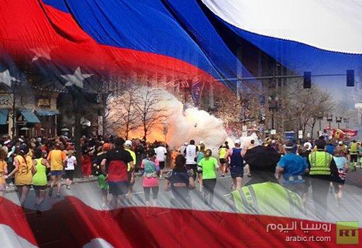 لافروف: روسيا والولايات المتحدة معنيتان بمواجهة الإرهاب سوية