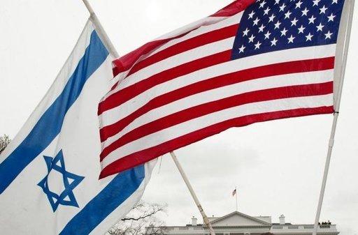 هاغل يؤكد تمسك الولايات المتحدة بتفوق اسرائيل الجوي في المنطقة