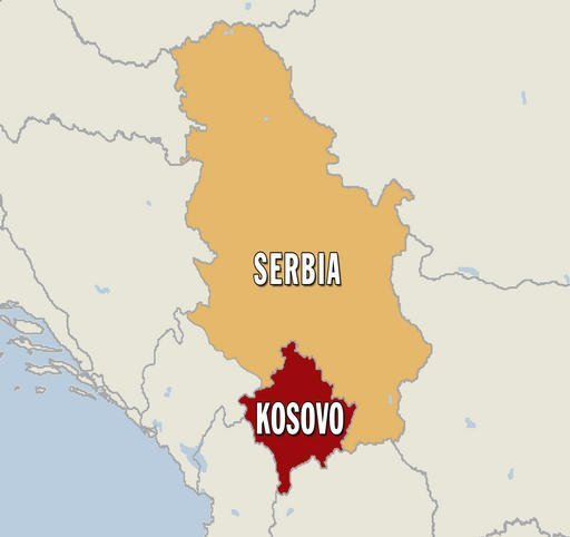 الحكومة الصربية توافق على اتفاقية تطبيع العلاقات مع سلطات كوسوفو