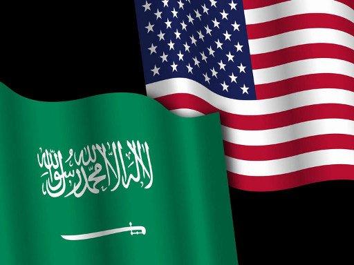 سلمان بن عبد العزيز يجتمع بهيغل في الرياض