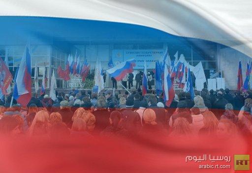 بوتين: خليفتي سيختاره شعب روسيا الاتحادية