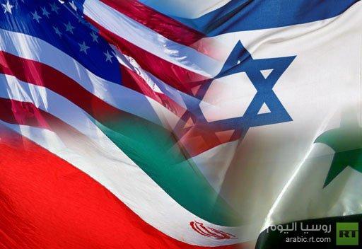 اسرائيل: عدم تحرك واشنطن حيال كيميائي سورية تشجيع لايران على النووي