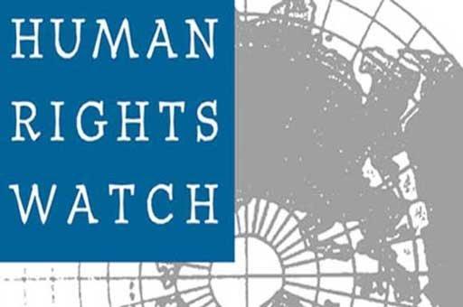 منظمات حقوقية تطالب بريطانيا بالضغط على الإمارات لمراعاة حقوق الانسان