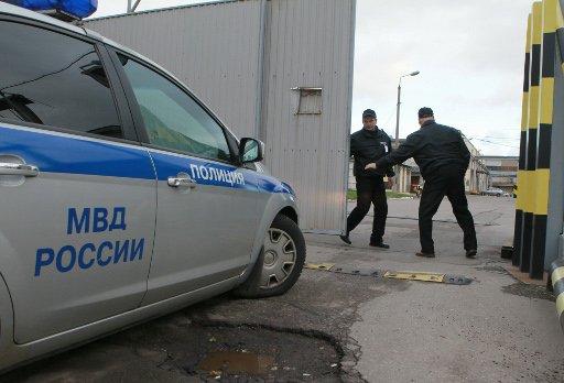اعتقال 27 شخصا شاركوا في اجتماع غير مرخص وسط موسكو