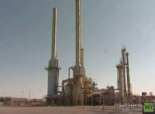 مصر تشتري النفط الليبي والدفع مؤجل