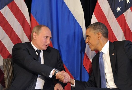 الكرملين: بوتين وأوباما يتفقان على عمل كل شيء ممكن من أجل حل الأزمة السورية