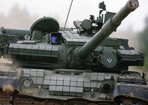 """إحياء فرقتي """"تامان"""" و""""كانتيمير"""" العسكريتين في روسيا   645906"""