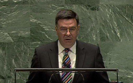 روسيا تعلن ان مشروع القرار العربي حول سورية