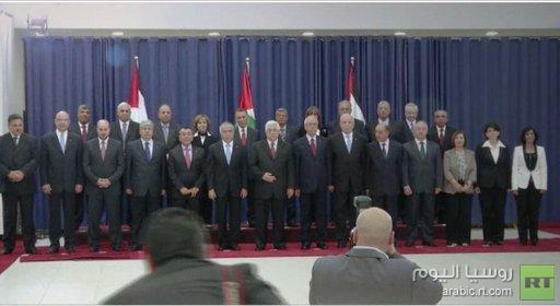 عباس لا يستثني إمكانية عودة فياض إلى رئاسة الحكومة الفلسطينية