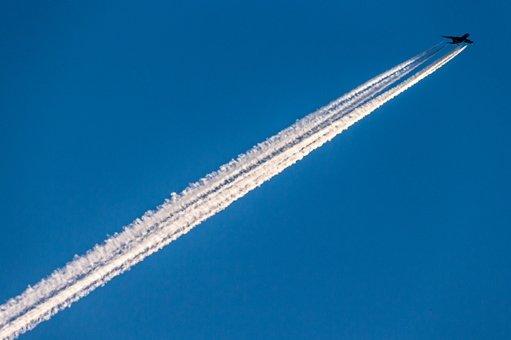 سورية تنفي الأنباء عن استهداف طائرة ركاب روسية في أجوائها