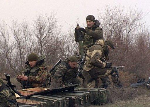 الداخلية الروسية: تصفية 73 مسلحا بشمال القوقاز في الأشهر الثلاثة الأولى من العام الحالي