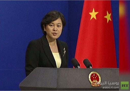 الصين تدعو عباس ونتانياهو إلى الاجتماع في بكين
