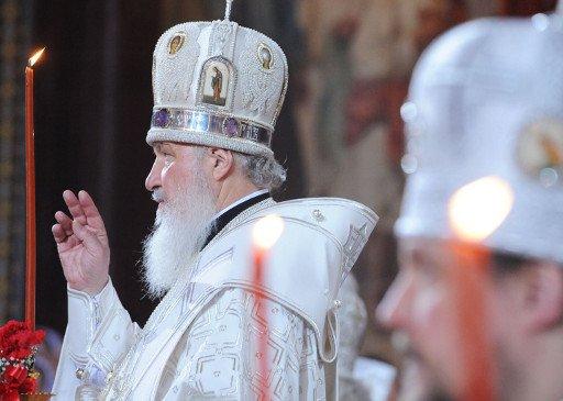 البطريرك كيريل يدعو المسيحيين إلى تقاسم فرح عيد الفصح مع كل من يحتاج إلى اهتمام ورعاية