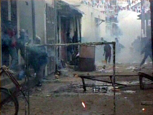 استهداف كنيسة كاثوليكية في شمال تنزانيا