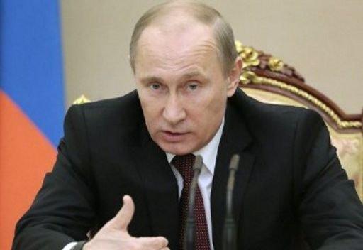 بوتين يصر على تنفيذ المراسيم الرئاسية رغم الوضع الاقتصادي المعقد