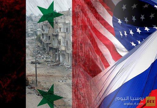 الاتحاد الاوروبي يرحب بالاتفاق الروسي – الامريكي حول سورية