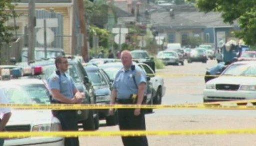 إصابة 19 شخصا بينهم 3 في حالة حرجة في حادث إطلاق نار في مدينة نيو أورليانز الأمريكية