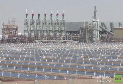 الإمارات تسعى إلى استغلال الطاقة الشمسية والنووية