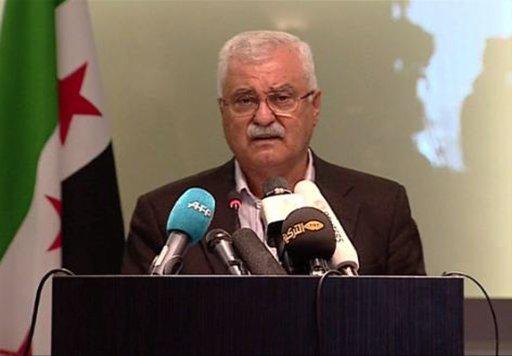 جورج صبرا يحمل النظام السوري مسؤولية تفجيرات الريحانية ويشترط رحيل الأسد لأي حل سياسي