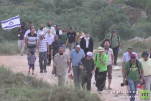 المستوطنون يرفضون بناء مدينة فلسطينية جديدة في غور الأردن