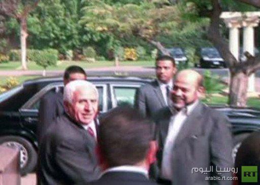 حماس وفتح تتفقان على جدول زمني للانتخابات وحكومة الوحدة الوطنية