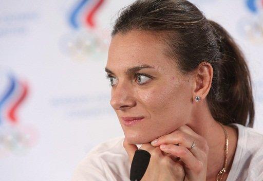 ايسينبايفا تنوي الاعتزال في حال إخفاقها في بطولة العالم في موسكو
