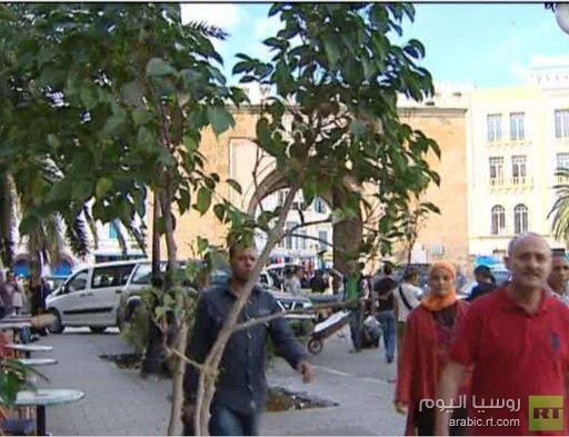 تباطؤ نمو الاقتصاد التونسي