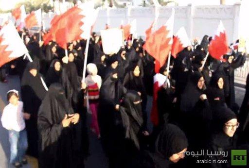 ناشط بحريني: عشرات الجنود يقتحمون منزل الشيخ عيسى قاسم