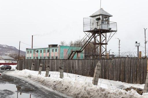 هروب 4 سجناء من سجن في شرق سيبيريا