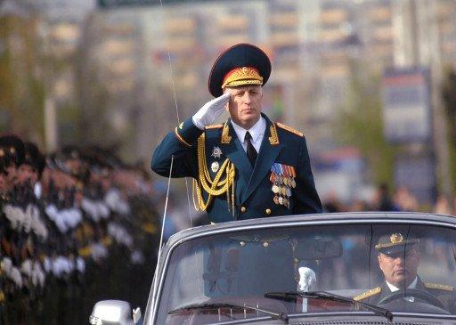 وزارة الدفاع الروسية تعارض التدخل في الشؤون الداخلية السورية